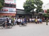 Ông lão 73 tuổi bị sát hại ở Hà Nội: Nghi can là cháu nội 16 tuổi