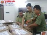 Mỹ phẩm giả, kém chất lượng tràn ngập thị trường Hà Nội