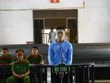 Tử hình kẻ hiếp dâm, giết bé gái 7 tuổi ở Đắk Lắk