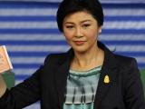 Bà Yingluck xin tị nạn chính trị ở Anh?