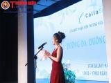 Mỹ phẩm thiên nhiên Calla Skinsoul ra mắt bộ nhận diện thương hiệu mới