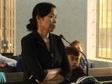 Nhận hối lộ, nguyên Phó chánh án huyện lĩnh 12 tháng tù