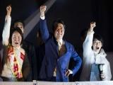 Bầu cử Hạ viện Nhật: Đảng của Thủ tướng Abe chiến thắng vang dội