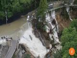 Nhật Bản: Siêu bão Lan đổ bộ, gần 100 người thương vong