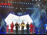 Nestlé Việt Nam được xếp hạng doanh nghiệp phát triển bền vững 2017