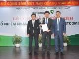 Vietcombank bổ nhiệm loạt nhân sự chủ chốt