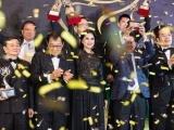 Lê Hồng Thủy Tiên rạng rỡ nhận giải thưởng Doanh nhân Châu Á Thái Bình Dương