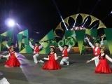 Khai mạc Festival Hoa Đà Lạt năm 2017