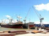 Nổ tàu lai dắt ở Nhà máy đóng tàu Phà Rừng: 4 công nhân đã tử vong