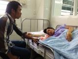 Đắk Lắk: Truyền hơn 4 lít máu, cứu sản phụ bị gan nhiễm mỡ cấp