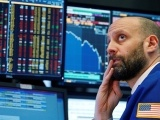 Chứng khoán Mỹ mất hơn 1.000 tỉ USD chỉ trong 3 ngày đầu tháng 2