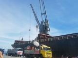 Hàn Quốc viện trợ 10.000 tấn gạo cho miền Trung Việt Nam