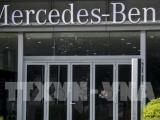Mercedes-Benz thu hồi gần 43.000 chiếc xe Smart do động cơ có thể bị bắt lửa