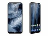 Nokia X6 'tai thỏ' ra mắt, giá hơn 200 USD