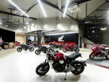Honda Việt Nam công bố giá bán 9 dòng xe phân khối lớn thấp hơn ngoài thị trường