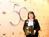 Tập đoàn Bảo Việt (BVH): Công ty kinh doanh hiệu quả nhất trong lĩnh vực bảo hiểm tại Việt Nam