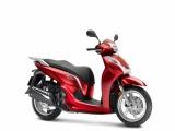 Honda SH300i sắp 'lên kệ' tại Việt Nam