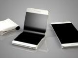 Smartphone màn hình gập của Samsung trang bị pin dẻo hơn 3.000mAh