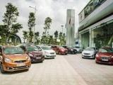 Mitsubishi giảm giá bán dòng xe hưởng thuế nhập khẩu 0%