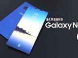Samsung Galaxy Note 9 chưa lên kệ đã 'gây sốt' về giá