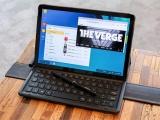Samsung 'trình làng' Galaxy Tab S4