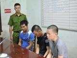 Đắk Lắk: Bắt 4 đối tượng thực hiện hàng loạt vụ trộm két sắt
