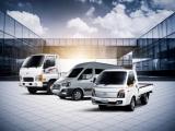 Hyundai Thành Công khuyến mại 3 mẫu xe thương mại lên tới 20 triệu đồng
