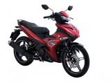 Yamaha Exciter thế hệ mới thêm tính năng, giá cao hơn