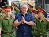 Đại án Phạm Công Danh và đồng phạm: Toà tuyên án