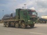 Thanh Hóa: Xe Mạnh Trang chở quá tải chạy qua nhiều tuyến Quốc lộ, cơ quan chức năng ở đâu?