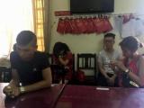 Thừa Thiên - Huế: 25 người sử dụng ma túy trong quán karaoke