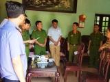 Hà Nam: Khởi tố, bắt tạm giam Trưởng phòng TNMT huyện Thanh Liêm