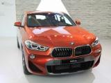 BMW X2 ra mắt thị trường Việt Nam, giá hơn 2,1 tỷ đồng