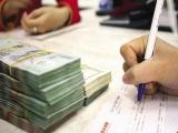 Hàng loạt ngân hàng tăng lãi suất huy động cuối năm
