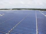 Khánh thành nhà máy điện mặt trời công suất 35 MW