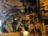 Sập nhà chung cư tại Bahrain khiến ít nhất 24 người thương vong