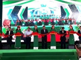 Khánh thành nhà máy chế biến thực phẩm 7 triệu USD tại Đồng Nai