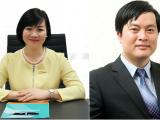 Bà Dương Thị Mai Hoa từ nhiệm chức Tổng giám đốc ABBANK