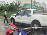 Nam thanh niên mặc áo GrabBike tử vong bên đường