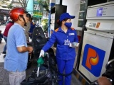 Giá xăng có thể giảm mạnh vào hôm nay