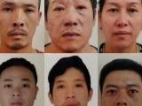 Lâm Đồng: Triệt phá đường dây đánh bạc qua mạng hàng chục tỷ đồng