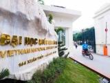Việt Nam có 7 trường vào top Đại học tốt nhất châu Á 2019