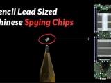 Không gỡ bài 'chip hạt gạo', Bloomberg bị Apple và Amazon trả đũa