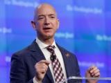 Tài sản ông chủ Amazon giảm hơn 19 tỷ USD trong 2 ngày