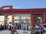 Phó Chủ tịch UBND tỉnh Thanh Hóa lên tiếng về việc tuyển giáo viên trường chuyên Lam Sơn
