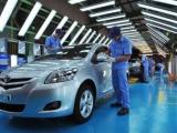 Toyota triệu hồi tổng cộng hơn 1 triệu xe vì lỗi túi khí