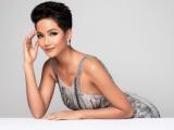 Hoa hậu H'hen Niê đã sẵn sàng đến với Miss Universe