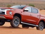Mitsubishi Triton 2019 ra mắt, đe dọa ngôi vương Ford Ranger