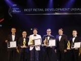 Alpha King giành giải thưởng Bất động sản Asia Property Awards 2018