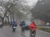 Ngày 12/11: Miền Bắc giảm mưa, trời ấm dần